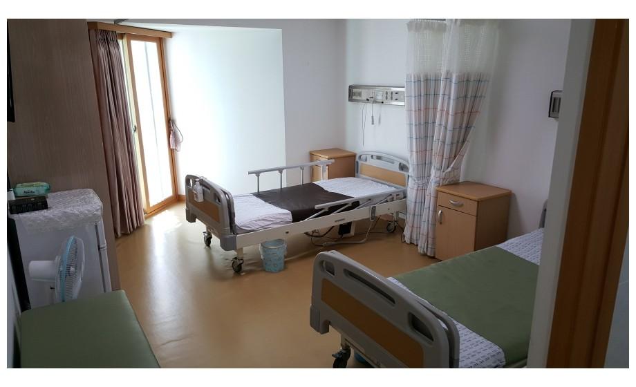 일반병동 2인실